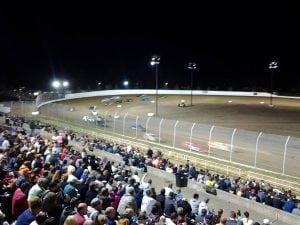 Grays Harbor Raceway