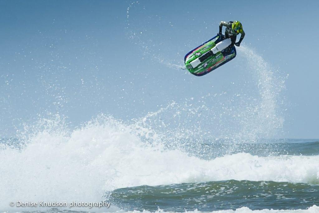 Grayland Open Jet Ski