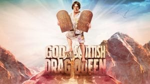 God is a Scottish Drag Queen @ Bishop Center of Performing Arts | Aberdeen | Washington | United States