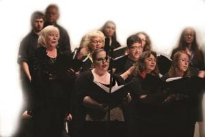 GH Civic Choir @ Bishop Center for Performing Arts | Aberdeen | Washington | United States