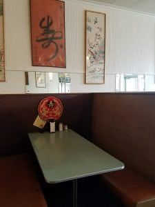 Canton Cafe Aberdeen