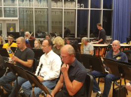 GHC Community Concert Band