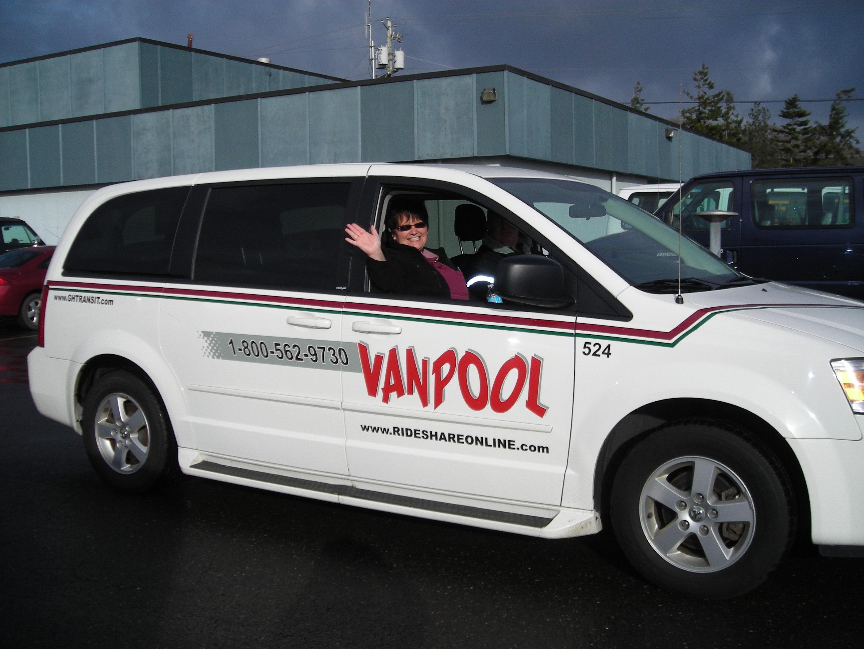 Grays Harbor Transit Vanpool Saves You Money In More Ways Than One Graysharbortalk