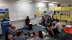 YMCA of Grays Harbor Preschool