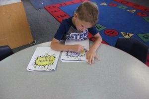 YMCA preschool