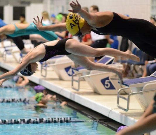 Aberdeen High School Swim Team
