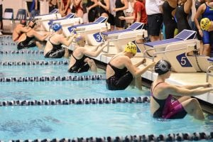Aberdeen High School Swim Team Makes A Splash At State Championships Graysharbortalk