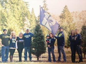 Grays Harbor Tree Farms Beerbower Family
