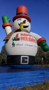 Grays Harbor Tree Farms Hedlunds