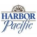 Harbor Pacific logo