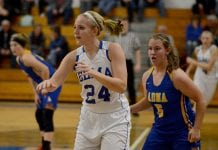 Elma High School Girls Basketball