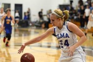 Elma High School Girls Basketball