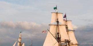 Grays Harbor Historical Seaport