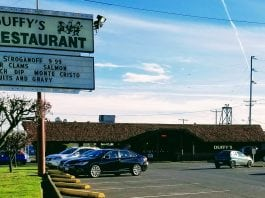 Grays Harbor Restaurant Duffys