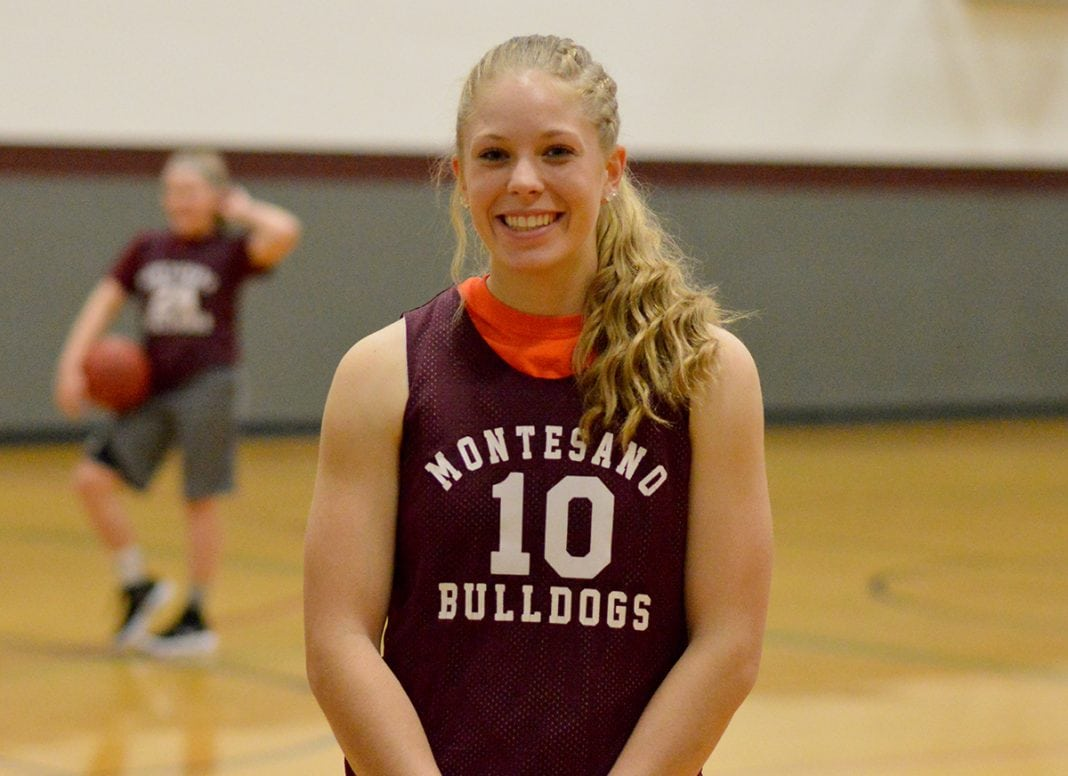 montesano Samantha Stanfield bball
