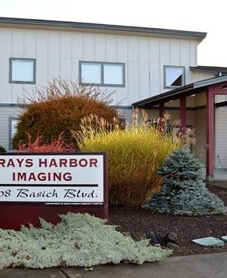 Grays Habor Community Hospital