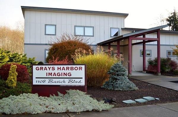 Grays Habor Community Hospital