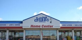 Dennis Company Storefront
