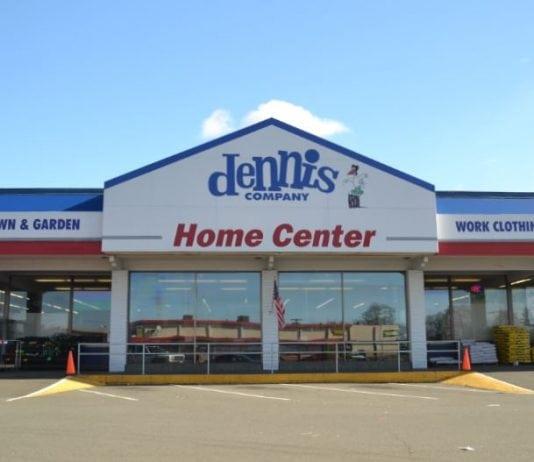 Dennis Company Storefront