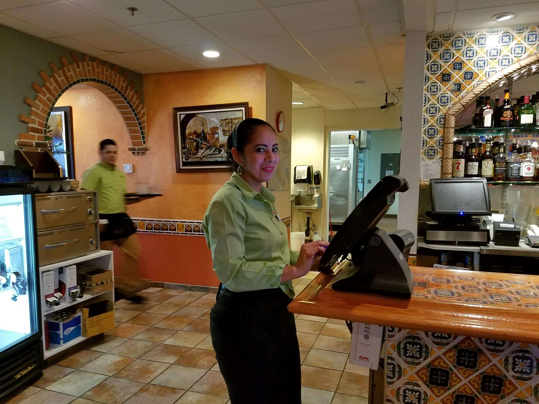 Mazatlan Mexican Restaurant Aberdeen Andrea