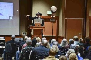 UFO/Paranormal Summit @ Quinault Beach Resort and Casino | Ocean Shores | Washington | United States