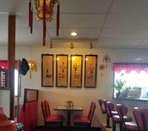 Chinese Village Restaurant Aberdeen