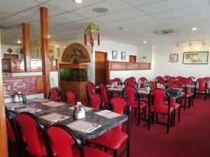 Chinese Village Restaurant Aberdeen Dining