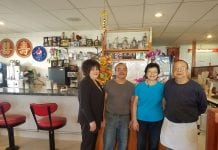 Chinese Village Restaurant Aberdeen Family