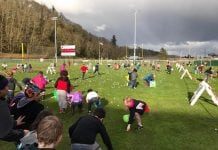 Grays Harbor Easter Activities Easter eggs
