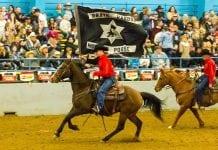 Grays Harbor Mounted Posse Rodeo 2018
