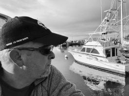 Jeremy Hawkins Financial Advisor GNFCU Sea Scouts