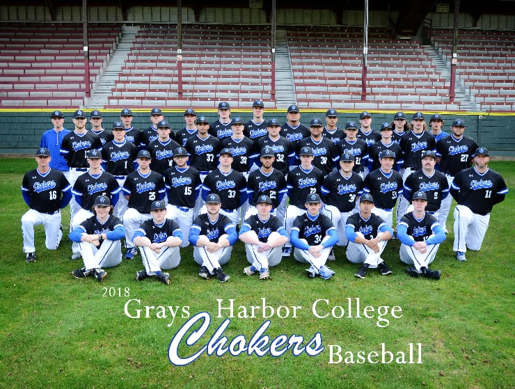 Grays Harbor College Baseball Building A Values Driven Championship Team Graysharbortalk
