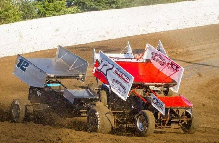 Grays Harbor Raceway Car Racing Around Grays Harbor Raceway