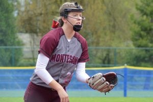 montesano high school Lindsay Pace