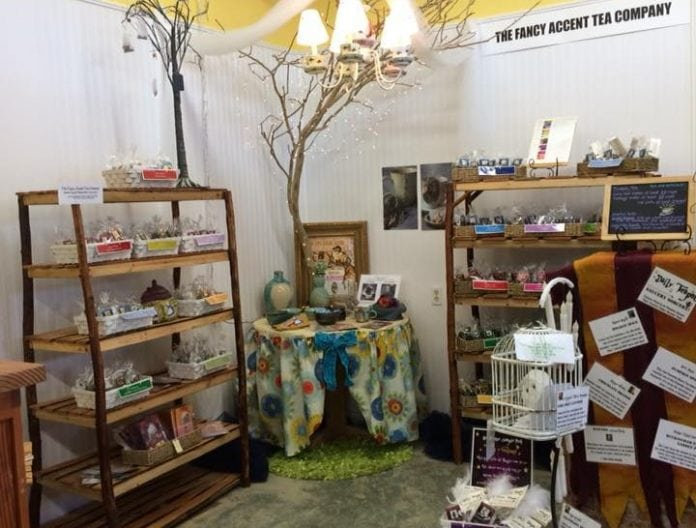 Fancy Accent Tea Grays Harbor Farmers Market (2)