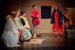 Grays Harbor Opera