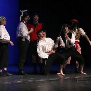 Grays Harbor College Opera Workshop