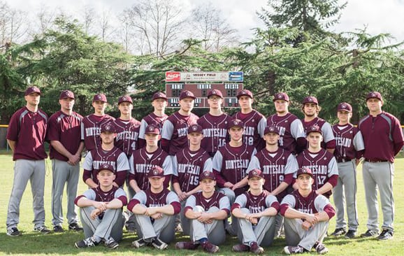MOntesano high school baseball