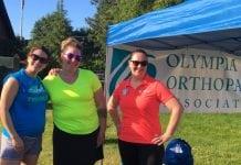 Olympia Orthopaedic Associates n