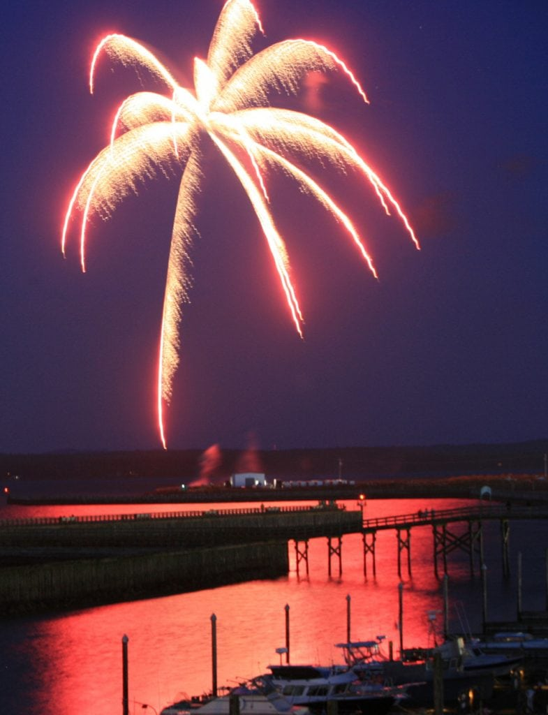 Grays Harbor 4th of July westport fourth of july