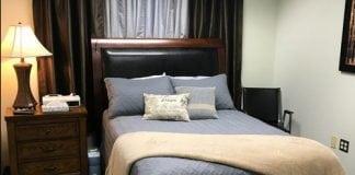 Innovative Sleep Centers Sleep Room