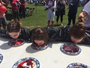 McCleary Bear Festival-fun