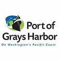 Port of Grays Harbor logo