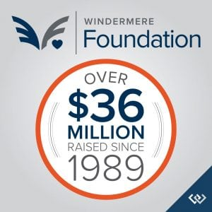 Windermere Foundation 36Million