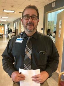 Grays Harbor Community Hospital Care Transitions Phil Royer