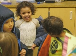 Sound to Harbor Early Learning Centers
