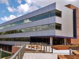 Grays Harbor College Shermer Building