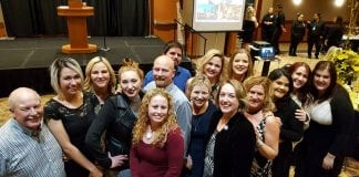 Westport Winery 2017 GGH Business of the Year