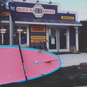 Bucks Bikes Shop