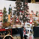 Little Creek Winter Events GHT-Christmas shopping